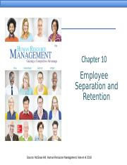 Chapter 5 Human Resources Planning and Recruitment(1) ppt