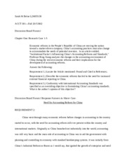 """accounting 301 discussion board Accounting 301_summer2013_syllabus  discussion forum: i have  established a discussion forum – """"seeking and providing help"""" – on the."""