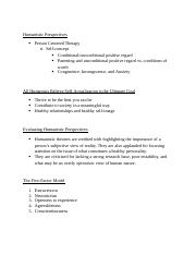Psychology Exam 3 Notes(5)