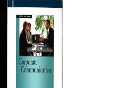 Corporate Com Chap 1 part 1