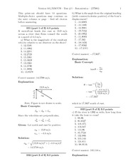 physics TEST1