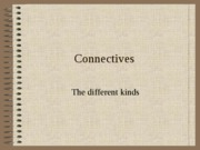 types_of_connectives