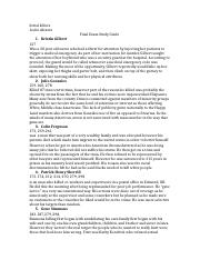 Final Exam serial killers study guide .docx