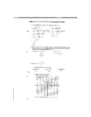MATH 4U Exam Practice and Answers (8)
