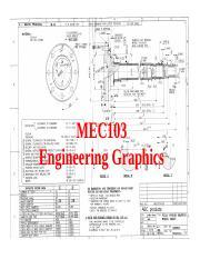 mec 103 lovely professional university punjab course code course