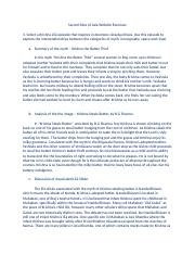 Sacred Sites of Asia Website Exercises Part 3.docx