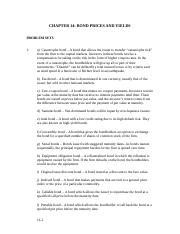 Chapter 14 Solutions - Ninth Edition.doc