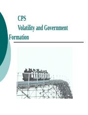CPS 17 Volatility and Government(1).ppt