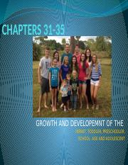 Chap 31-35 Growth & Develop2-2.pptx