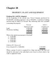 P1_28_PROPERTY PLANT AND EQUIPMENT_105_ARIANNE MOLINA