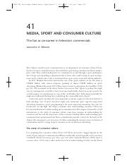Wenner (2013) Consumer Culture (1).pdf