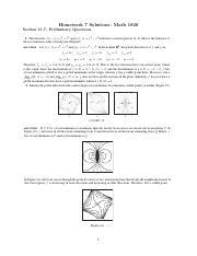 Math 1910 1920 Pdf To Julie Jon To Alexa And Colton Colin