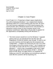 Toni Campbell CNET 117 Case Project 11.docx