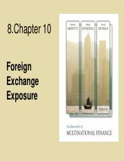 8(cha10). foreign exchange exposure.pdf