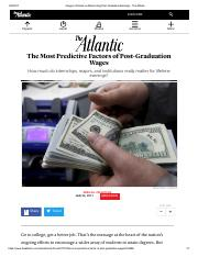 The Most Predictive Factors of Post-Graduation wages - The Atlantic.pdf