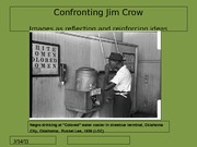 10 Confronting Jim Crow