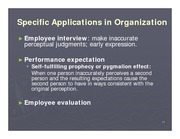 ORGANIZATIONAL BEHAVIOR_10th_Ch I_39