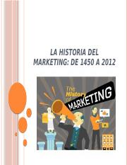 La historia del marketing.pptx unidad 1.pptx