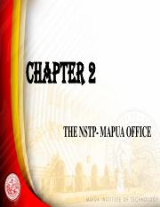 THE NSTP MAPUA OFFICE.pdf