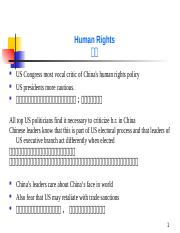HumanRights.ppt