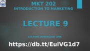 Lecture-9 MKT-202.pptx