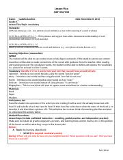 filled - Practicum #8 Vocabulary Lesson Plan_template(1) (1) (2)