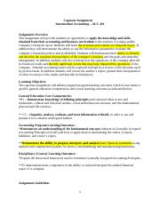 Capstone Assignment Initial Guidelines.docx