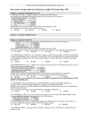 C11-Chp-00-5-CPA Exam Questions-May-1993