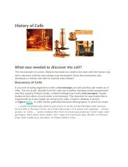 BIO UNIT 3 History of Cells.docx