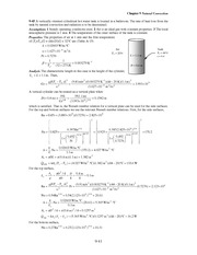 Thermodynamics HW Solutions 740