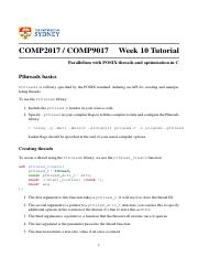 Week 10 - Threads, Synchronisation and Performance.pdf