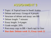 W9-assignment 3