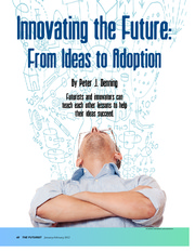 Innovating the Futuret