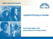 L8 Impaired Driving PSYC3403 03.19.12