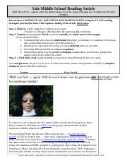 commonlit_ruthless_student (1) pdf - Name Class Ruthless By