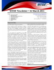 wfdf_newsletter_2011-16_march
