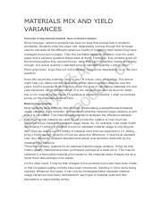 8 MATERIALS MIX AND YIELD VARIANCES.pdf