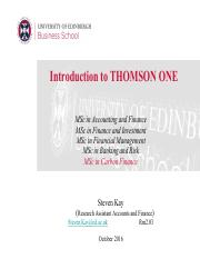 Thomson One_20161003 updated.pdf