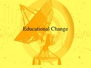 01.EducationalChange