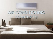 7 AIR CONDITIONING