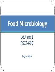 Food Microbiology.pptx