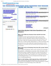 Operating System Interview Questions And Answers2.pdf