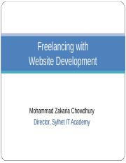 Freelancing-with-Website-Development.ppt
