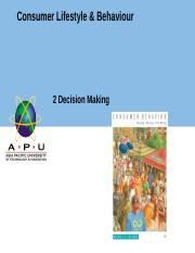 Chapter 2 Decision Making.ppt