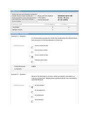 kaplan cj100 unit 4 assignment Discover the best homework help resource for cj at kaplan university,  davenport find cj  36 documents cj cj100 2 documents cj 101 253  documents 7 q&as  unit 4 assignment cj266docx kaplan university,  davenport criminal.