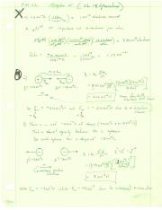 Ch 15 solutions
