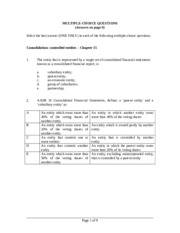 Multiple Choice Questions Topics 5 - 9 (2012).doc
