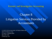 7Ed_CCH_Forensic_Investigative_Accounting_Ch08