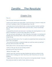 zandile the resolute 2 pdf zandile the resolute chapter one