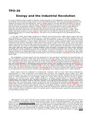 TPO-26-Energy and the Industrial Revolutionr